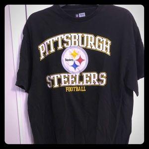 Steelers t-shirt!